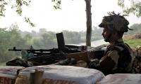 Civilian martyred, four injured in Indian firing along LOC