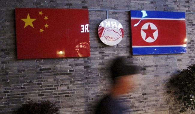 China Tightens Screws on DPRK With Oil Supply Cut, Textile Import Ban