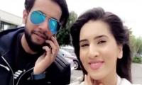 Afghan-Dutch girl accuses Imad Wasim of being 'disloyal to her'