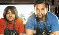 Chef trailer: Saif Ali Khan struggles between work and love for his son
