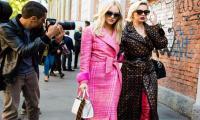 Fashion world shaken by #NoFreePhotos row