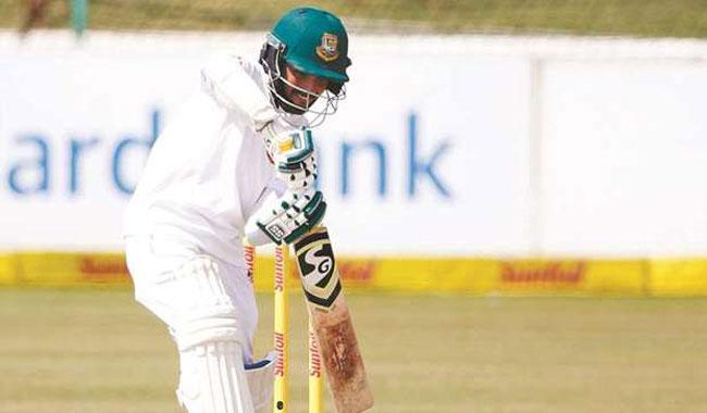 Rewarding session for South Africa despite Mahmudullah's fight