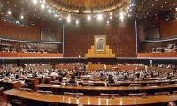 Nawaz's re-election as party head: Election Bill 2017 to be tabled in NA on Monday