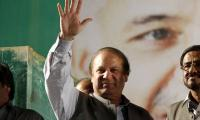 Last hurdle cleared for Nawaz's return as party chief