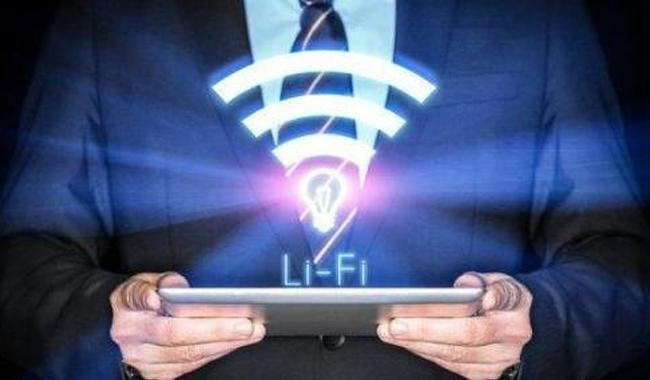 Chinese scientists make breakthrough in replacing WiFi with LiFi