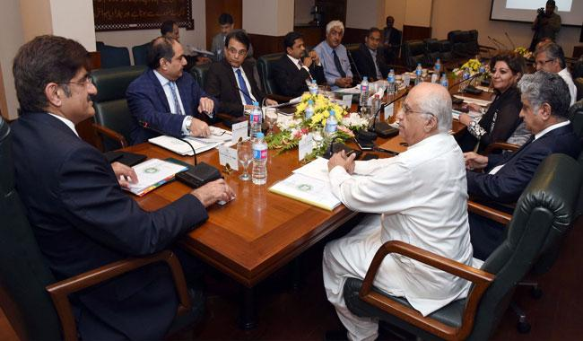 CM Sindh approves funds for various JPMC projects