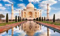 Taj Mahal omitted from Uttar Pradesh tourism booklet