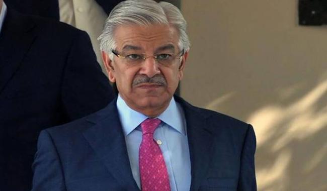 Pakistan Foreign Minister Khawaja Asif calls Prime Minister Narendra Modi 'elected terrorist'