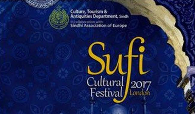 Sindh govt rubbishes propaganda against London Sufi Festival
