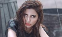 Mahira charms audiences with the teaser release of 'Verna'