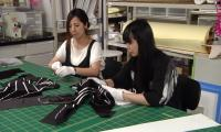 Japan develops 'smart clothing' technology