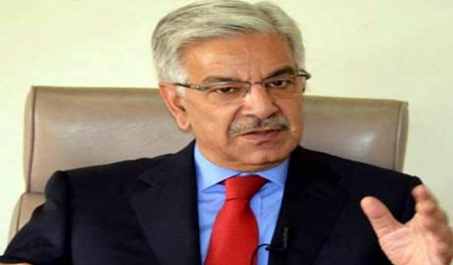 Pakistan and US need to work actively for regional peace Asif