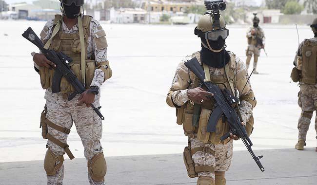 Saudi Arabia to produce iconic Russian Kalashnikovs under new deal