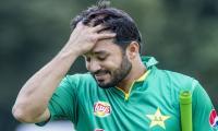 Pakistan rest Azhar Ali for Sri Lanka one-day series