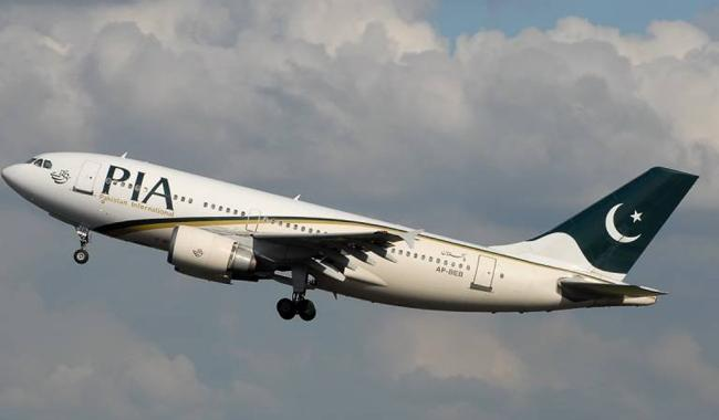PIA to review flight operations to USA due to financial losses