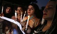 Don't we count? Transgender Pakistanis feel sidelined by census