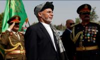 Afghan President Ghani likely to visit Pakistan in near future