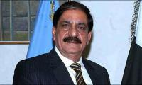 Pakistan's NSA Nasir Janjua reacts to US objections on CPEC route