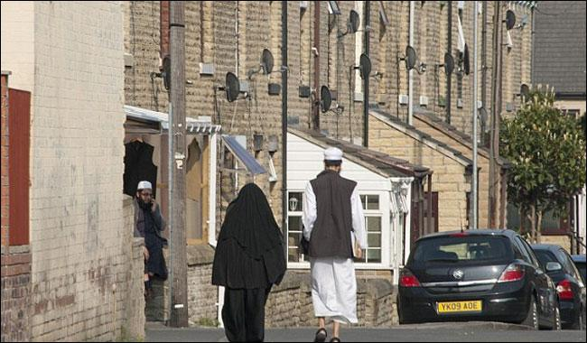 Hate crime against Muslims and Mosque doubles in Britain