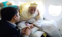 EXCLUSIVE: Dawoodi Bohras Chief Syedna Mufaddal thanks Pakistanis for their love
