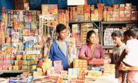 India´s top court bans firecracker sales before Diwali