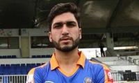 Usman Shinwari replaces injured Mohammad Amir for Sri Lanka ODIs