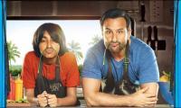 Saif Ali Khan's film 'Chef' fails to impress viewers