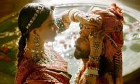 Padmavati makes fastest views ever for a Hindi trailer on YouTube