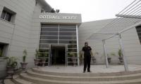 FIFA suspends Pakistan from international football