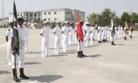 2nd Pak Navy Int'l Nautical Competition kick-starts at Naval Academy