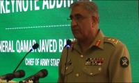 Challenges to state's writ have been defeated, says Army Chief