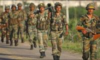 Indian Army Brigadier pleads guilty of affairs with Colonel's wife
