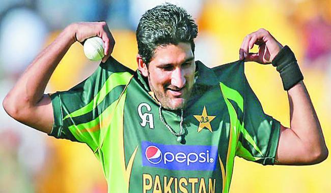 Sohail Tanvir named Pakistan captain for Hong Kong Super Sixes tournament