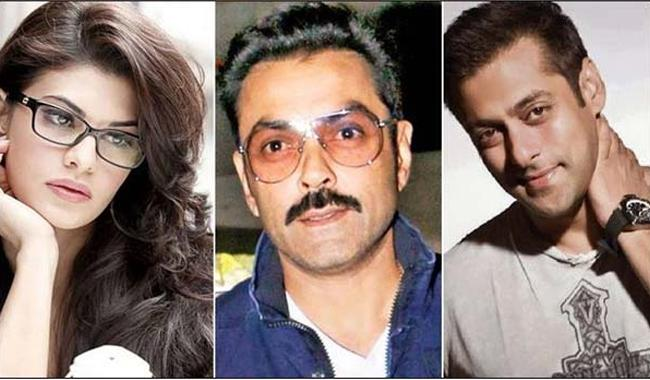 Bobby Deol becomes part of  'Race 3'