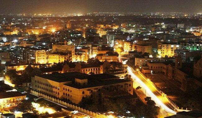 Karachi ranked 'least safe city' in the world