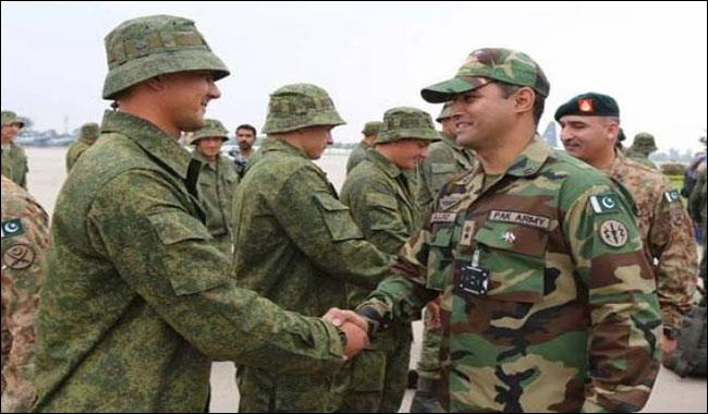 Pak military leading strategic shift to Russia, says RUSI report