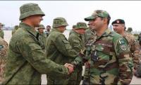 Pak military leading strategic shift to Russia, says RUSI report