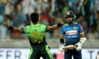 Pakistan outclass Sri Lanka by 83 runs in first ODI