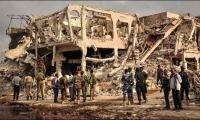 Death toll from blasts in Somalia tops 200