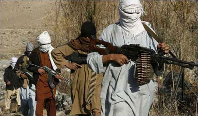 JuA Chief Umar Khalid Khurasani 'critically' injured in drone strike: sources
