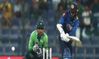 Pakistan beat Sri Lanka to take 2-0 lead in ODI series