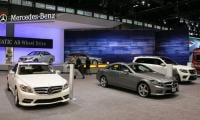 Daimler recalls million-plus vehicles over airbag problems