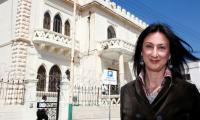 Journalist linked to Panama Papers killed by huge bomb in Malta