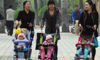 Children given away under China's one child policy search for their parents after 35 years