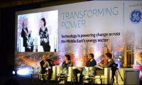 GE hosts 'Transforming Power' conference