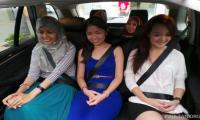 Fastening seat belts saved dozens of passengers