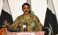 ISPR dismisses reports of drone strike in Kurram Agency