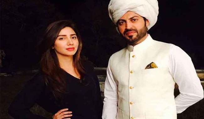Mahira Khan's upcoming film 'Verna' will set fire to the box office
