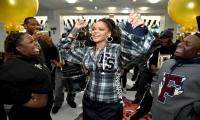 Mega-star Rihanna to have a street in Barbados named after her