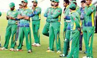 PCB announces 16-member squad for T20 series against Sri Lanka